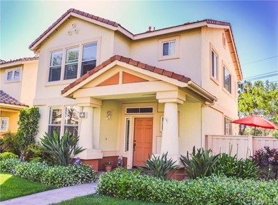 72 Avanzare, Irvine, CA 92606 - MLS#: OC18100138