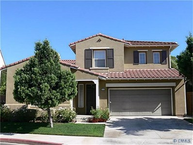 6 Preston, Irvine, CA 92618 - MLS#: OC18100154