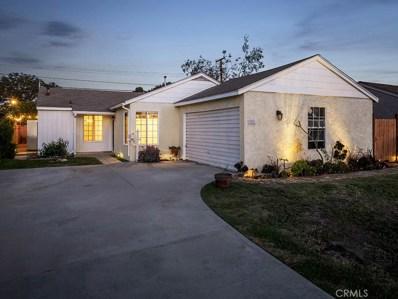 11826 Elmcroft Avenue, Norwalk, CA 90650 - MLS#: OC18100158