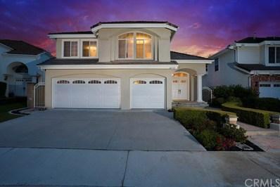 26732 Moore Oaks Road, Laguna Hills, CA 92653 - #: OC18100218