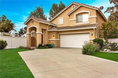20 Balise Lane, Lake Forest, CA 92610 - MLS#: OC18100245