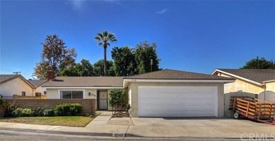 6520 San Gabriel Circle, Buena Park, CA 90620 - MLS#: OC18100330