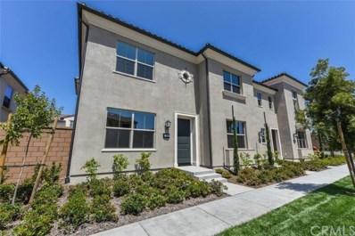 55 Henson, Irvine, CA 92620 - MLS#: OC18100424