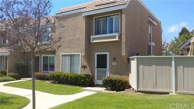 8 Cedarglen UNIT 33, Irvine, CA 92604 - MLS#: OC18100591