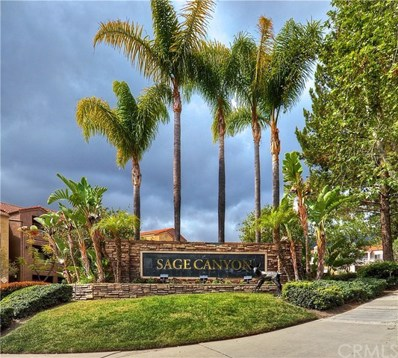 2525 San Gabriel Way UNIT 207, Corona, CA 92882 - MLS#: OC18100653