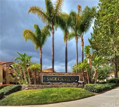 2525 San Gabriel Way UNIT 207, Corona, CA 92882 - MLS#: OC18100653
