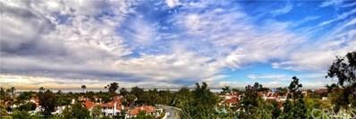 16 Glastonbury Place, Laguna Niguel, CA 92677 - MLS#: OC18100675
