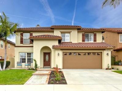 23 Valeroso, Rancho Santa Margarita, CA 92688 - MLS#: OC18100702