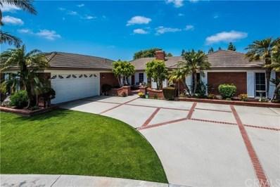 18291 Colville Street, Fountain Valley, CA 92708 - MLS#: OC18100728