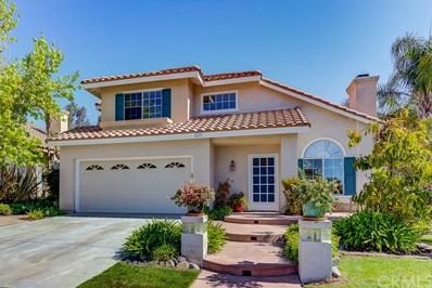 16 La Flauta, Rancho Santa Margarita, CA 92688 - MLS#: OC18100738