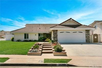 25302 Northrup Drive, Laguna Hills, CA 92653 - MLS#: OC18100745
