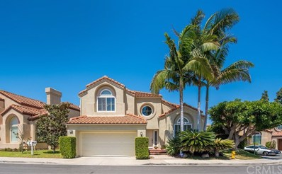 19 Terraza, Irvine, CA 92614 - MLS#: OC18100753