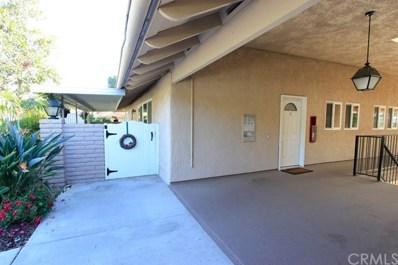 3143 Via Vista UNIT Q, Laguna Woods, CA 92637 - MLS#: OC18100818