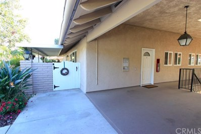 3143 Via Vista UNIT Q, Laguna Woods, CA 92637 - MLS#: OC18100818
