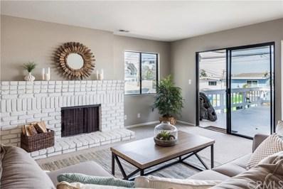 1751 Wollacott Street, Redondo Beach, CA 90278 - MLS#: OC18100828