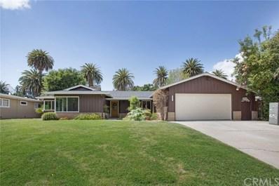 295 Hillview Drive, Fremont, CA 94536 - MLS#: OC18100917
