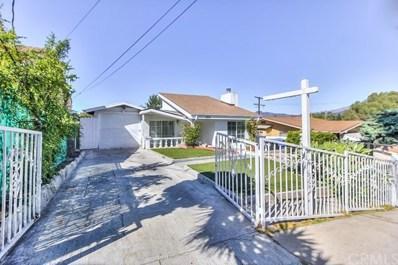 1015 N Avenue 52, Los Angeles, CA 90042 - MLS#: OC18100932