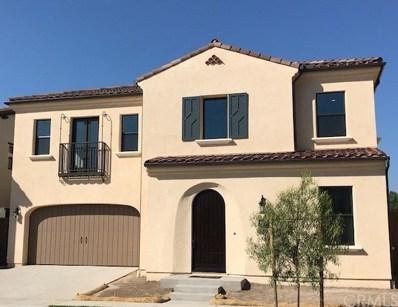 104 Alpine, Irvine, CA 92620 - MLS#: OC18100937