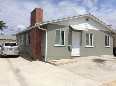 218 Avenida Serra, San Clemente, CA 92672 - MLS#: OC18101123
