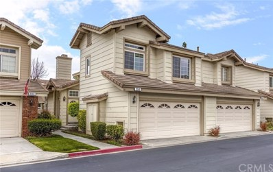 2246 Redwood Drive UNIT 36, Tustin, CA 92782 - MLS#: OC18101138
