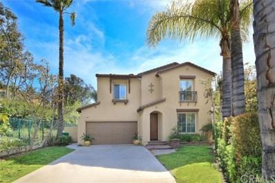 10 Acanthus, Rancho Santa Margarita, CA 92688 - MLS#: OC18101167