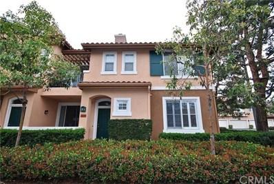 1605 Solvay Aisle UNIT 113, Irvine, CA 92606 - MLS#: OC18101271