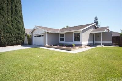 3672 Hamilton Street, Irvine, CA 92614 - MLS#: OC18101343