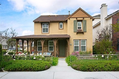 12 Globe Lane, Ladera Ranch, CA 92694 - MLS#: OC18101373