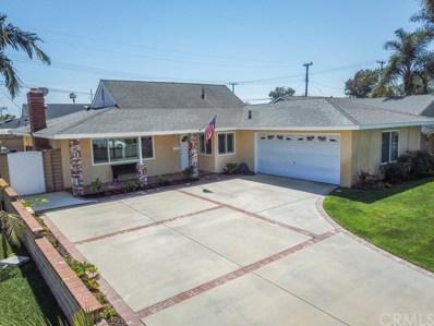 6032 Calvin Circle, Huntington Beach, CA 92647 - MLS#: OC18101428