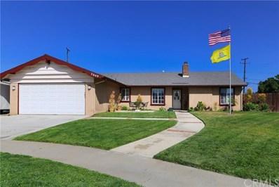 2640 E Norm Place, Anaheim, CA 92806 - MLS#: OC18101443
