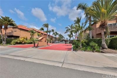 325 Coral Reef Drive UNIT 21, Huntington Beach, CA 92648 - MLS#: OC18101445