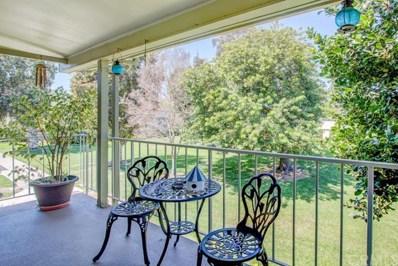224 Avenida Majorca UNIT O, Laguna Woods, CA 92637 - MLS#: OC18101458