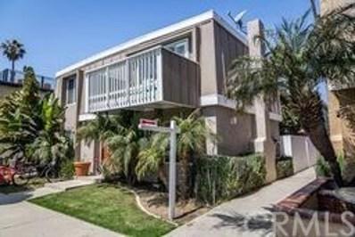 205 13TH Street UNIT D, Huntington Beach, CA 92648 - MLS#: OC18101513