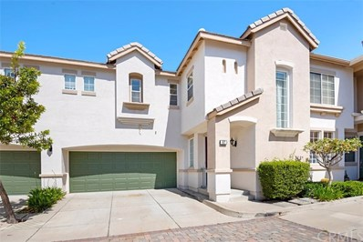 87 Seacountry Lane, Rancho Santa Margarita, CA 92688 - MLS#: OC18101517