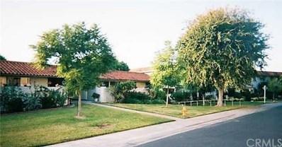 2319 Via Puerta UNIT P, Laguna Woods, CA 92637 - MLS#: OC18101628