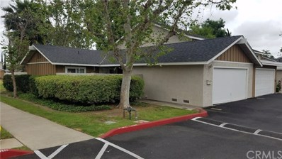 22892 Leo Lane UNIT 87, Lake Forest, CA 92630 - MLS#: OC18101670