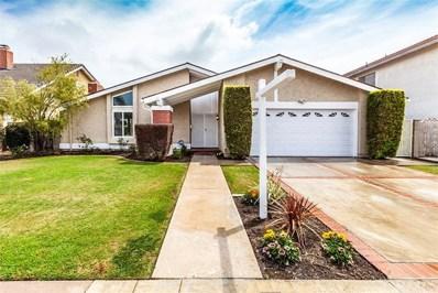 20242 Colonial Circle, Huntington Beach, CA 92646 - MLS#: OC18101683