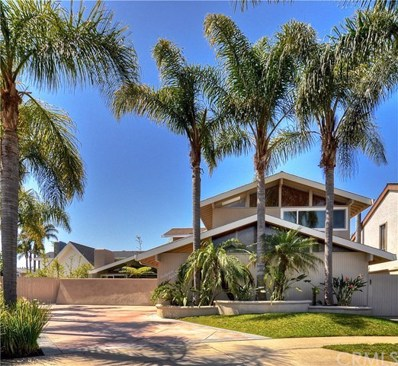 3912 Legend Circle, Huntington Beach, CA 92649 - MLS#: OC18101759
