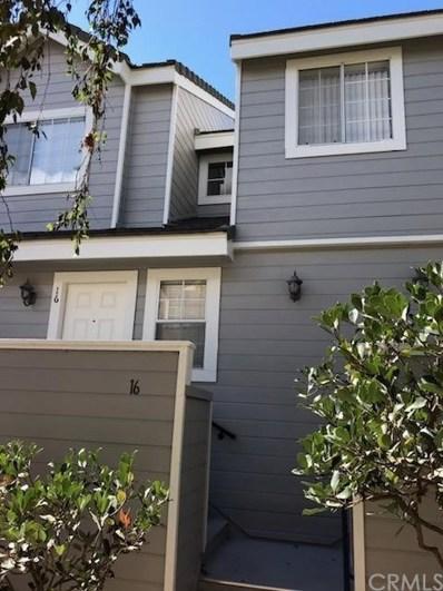 2800 Plaza Del Amo UNIT 16, Torrance, CA 90503 - MLS#: OC18101837