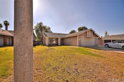 25791 White Wood Circle, Moreno Valley, CA 92553 - MLS#: OC18101897