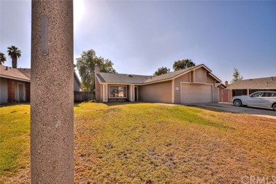 25791 White Wood Circle, Moreno Valley, CA 92553 - MLS#: OC18101897