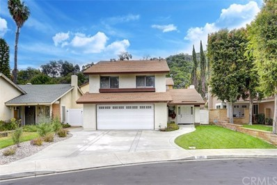 21662 Audubon Way, Lake Forest, CA 92630 - MLS#: OC18102005