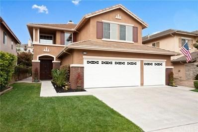 59 Feather Ridge, Mission Viejo, CA 92692 - MLS#: OC18102084