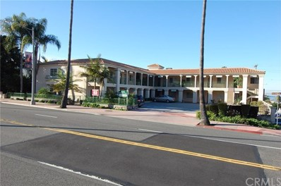 616 S El Camino Real UNIT B-1, San Clemente, CA 92672 - MLS#: OC18102104