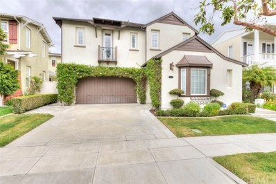 19 Kempton Lane, Ladera Ranch, CA 92694 - MLS#: OC18102115