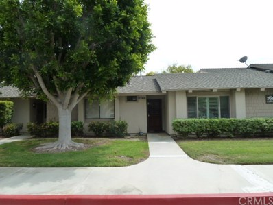 8566704 C Fallbrook Circle UNIT 704C, Huntington Beach, CA 92646 - MLS#: OC18102145
