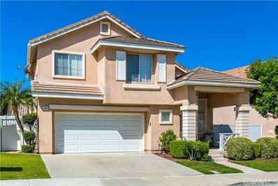 16 Bienvenue Drive, Lake Forest, CA 92610 - MLS#: OC18102243