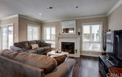 1522 S Garnsey Street, Santa Ana, CA 92707 - MLS#: OC18102247