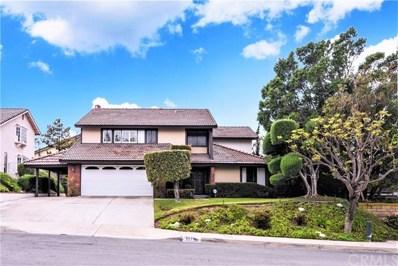 6639 E Leafwood Drive, Anaheim Hills, CA 92807 - MLS#: OC18102285