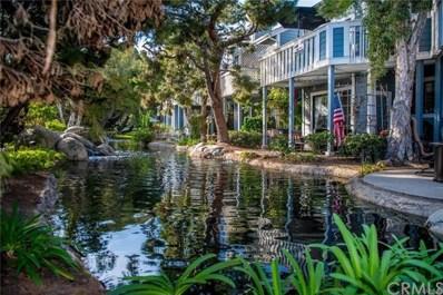 8122 Seawater #104 Drive UNIT 104, Huntington Beach, CA 92646 - MLS#: OC18102386